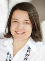 Margrit Ammann-Eichholzer - portrait